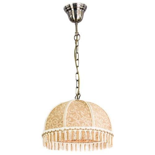 Светильник Citilux Базель CL407115, E27, 60 Вт потолочный светильник citilux cl118181 e14 60 вт