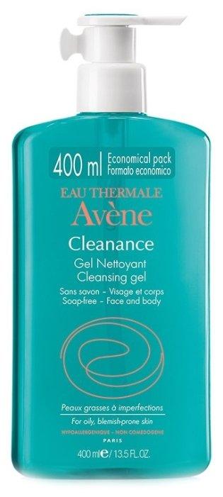 AVENE Cleanance Очищающий гель