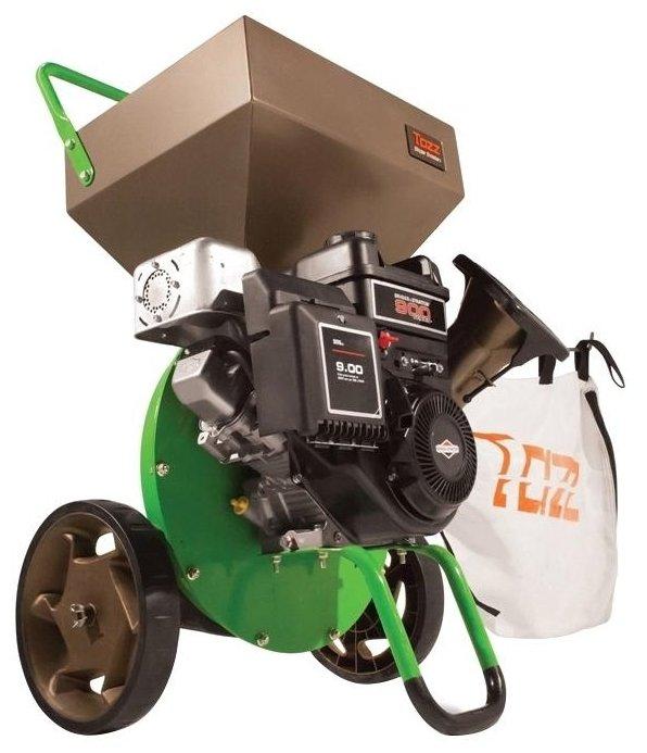 Измельчитель бензиновый Tazz K42 6.5 л.с.