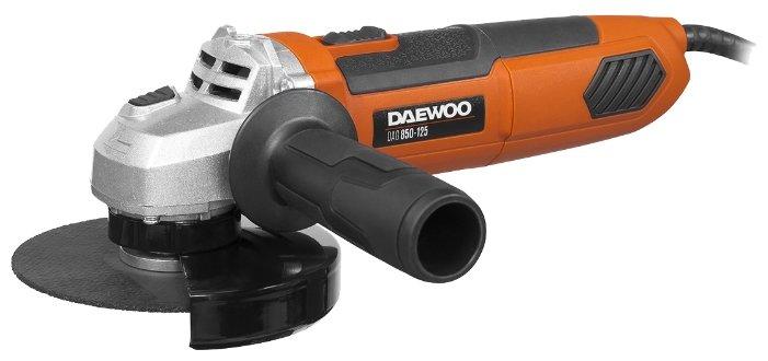 УШМ Daewoo Power Products DAG 850-125