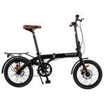 Велосипед для взрослых SHULZ Hopper XL