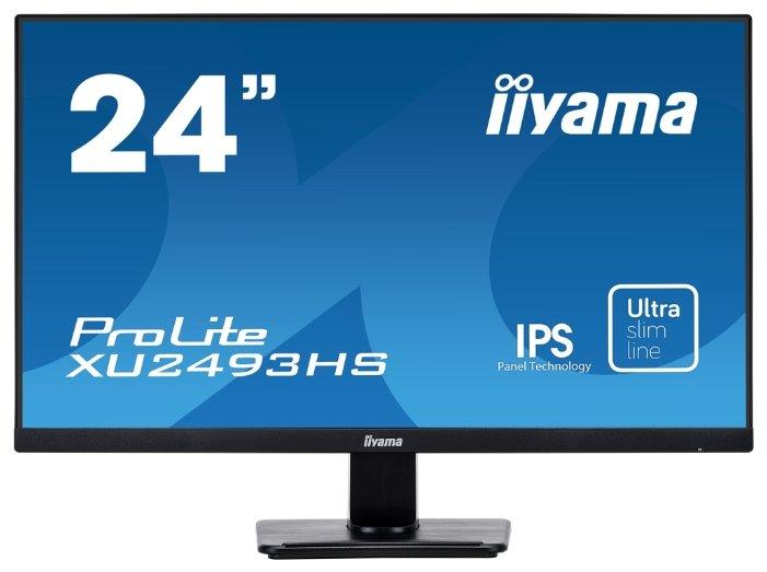 Iiyama Монитор Iiyama ProLite XU2493HS-1