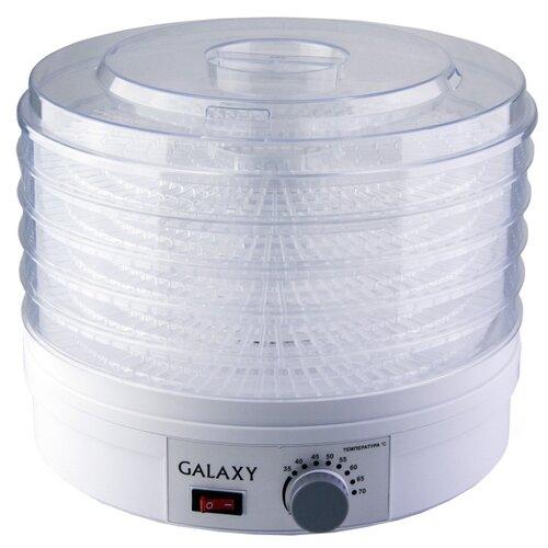 Сушилка Galaxy GL2631 (2018) белый сушилка rix rxd 125 белый