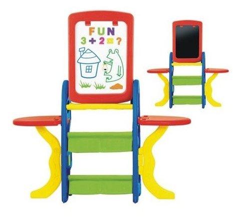Мольберт детский S+S Toys Арт-студия (100472884)