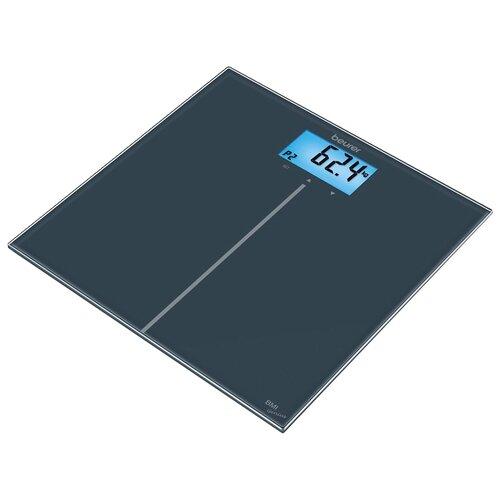 Весы электронные Beurer GS 280 BMI BK Genius