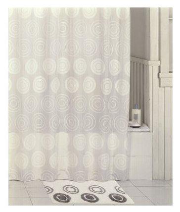 Штора для ванной IDDIS 432P20RI11 200x200