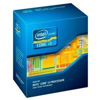Intel CPU Core i3-3220 Ivy Bridge OEM 3.3ГГц, 2х256КБ+3МБ, Socket1155