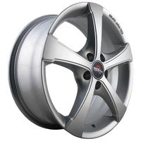 Колесный диск Yokatta MODEL-9 6.5x16 5x112 DIA57.1 ET33 W+B - фото 1