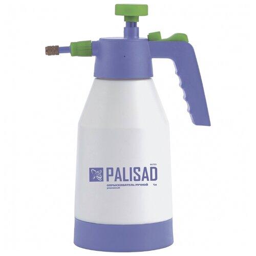 Опрыскиватель PALISAD 64733 1 л белый/сиреневый