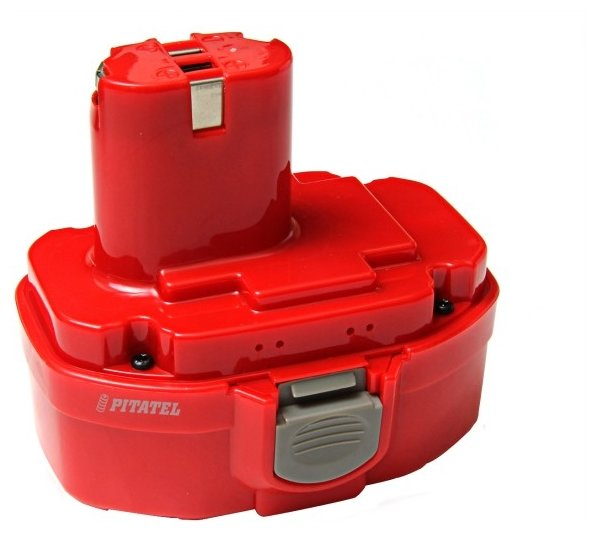 Аккумуляторный блок Pitatel TSB-033-MAK18A-21M 18 В 2.1 А·ч