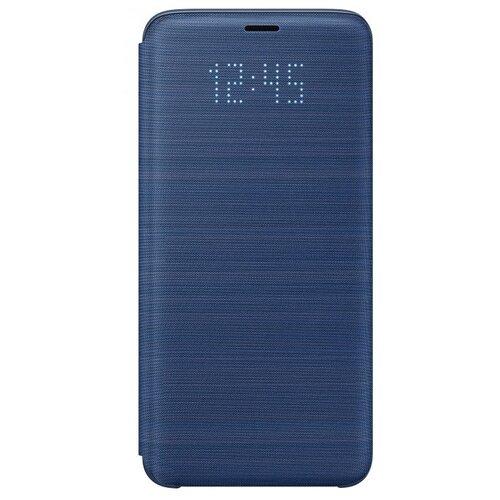 Купить Чехол Samsung EF-NG960 для Samsung Galaxy S9 синий