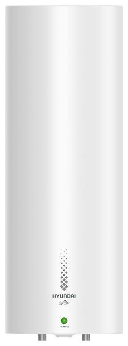Накопительный водонагреватель Hyundai H-SLS1-30V-UI705