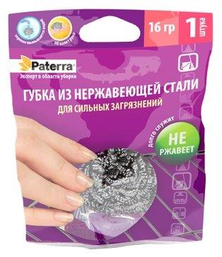 Купить <b>Губка</b> для сильных загрязнений <b>Paterra</b> по выгодной цене ...