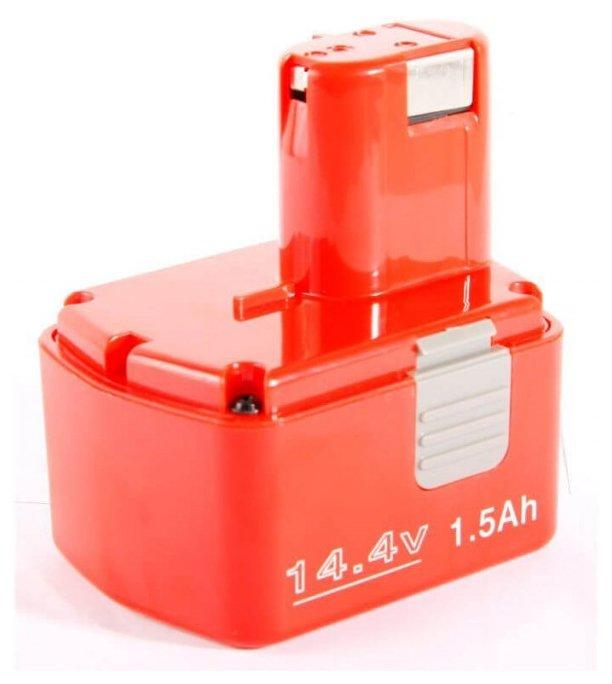 Аккумуляторный блок Hammer Akh1415 14.4 В 1.5 А·ч