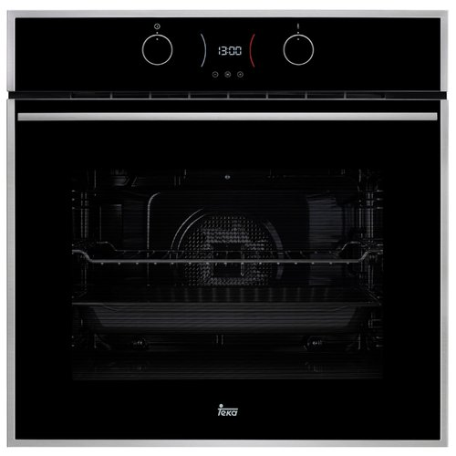 Духовой шкаф TEKA WISH Maestro HLB 830 STAINLESS STEEL (41560062)
