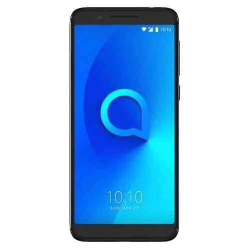 Смартфон Alcatel 3L синий (5034D-2BALRU7)