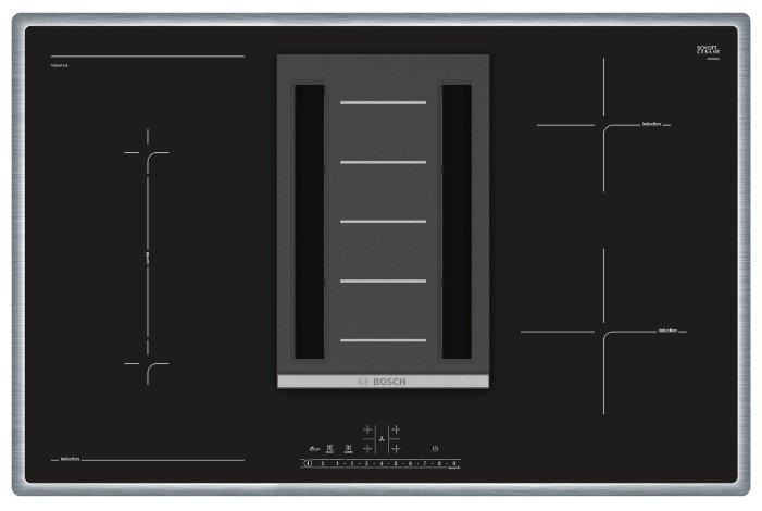 Индукционная варочная панель Bosch PVS845F11E
