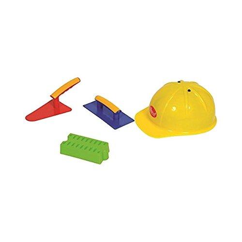 Gowi Набор строителя 558-67 набор gowi 558 34 куличик