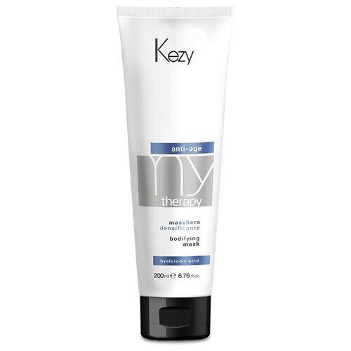 Купить KEZY Mytherapy Маска для придания густоты истонченным волосам с гиалуроновой кислотой, 200 мл