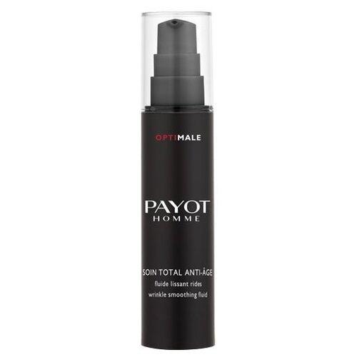 Купить Payot Крем-флюид разглаживающий морщины Optimale Soin Total Anti-Age