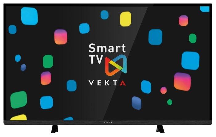 Телевизор VEKTA LD 43TF5515BS 42.5