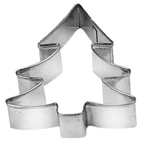 Форма для печенья Tescoma 631050 стальнойВыпечка и запекание<br>