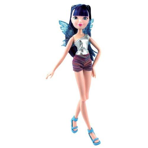 Кукла Winx Club Рок-н-ролл Муза, 28 см, IW01591804 winx кукла winx club онирикс муза