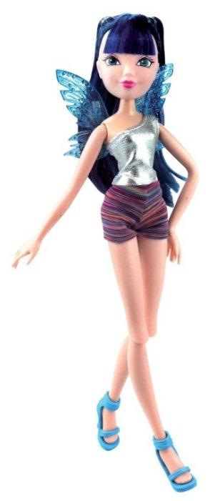 Кукла Winx Club Рок-н-ролл Муза, 28 см, IW01591804
