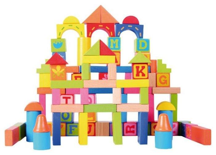 Кубики База игрушек конструктор 57043