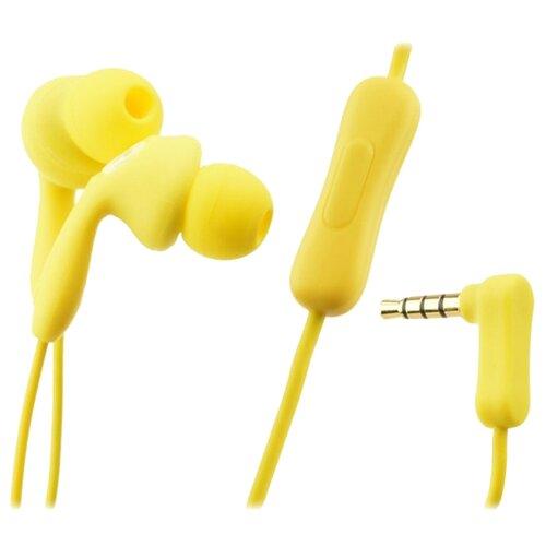 цена на Наушники Remax RM-505 yellow