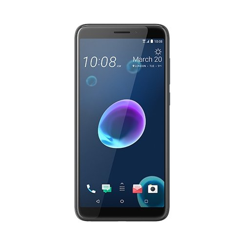 Смартфон HTC Desire 12 3/32GB cool black