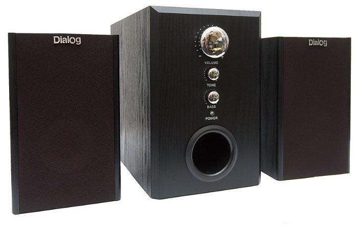 Компьютерная акустика Dialog W-3000