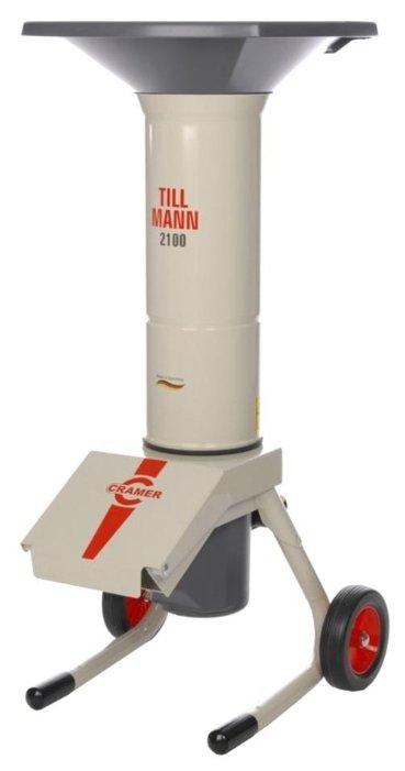 Измельчитель электрический Cramer TILLMANN 2.1 кВт