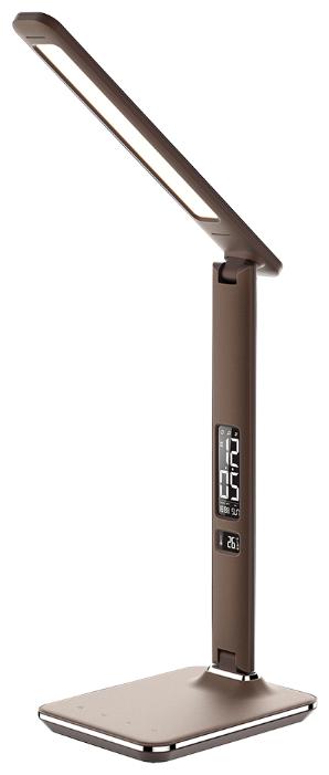 Настольная лампа светильник Arstyle TL-207B (ALT-207B) 12Вт GRAF (черный)