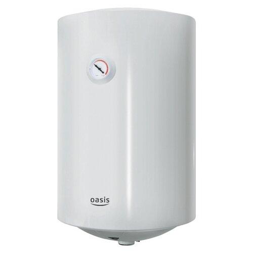 Накопительный электрический водонагреватель Oasis VL-100L накопительный водонагреватель oasis oasis 10 kn