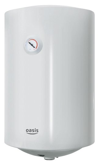 Накопительный электрический водонагреватель Oasis VL 80L