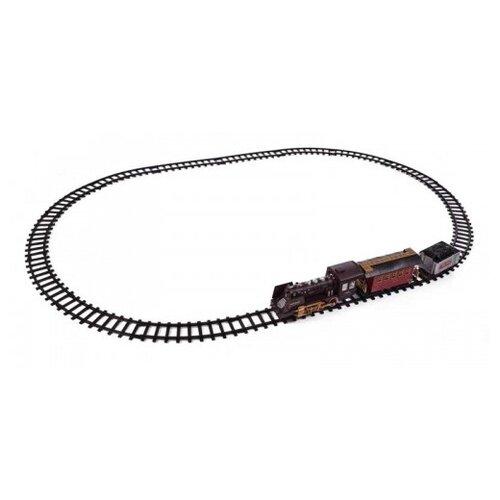 Купить Yako Стартовый набор Поезд-герой , M6546, Наборы, локомотивы, вагоны
