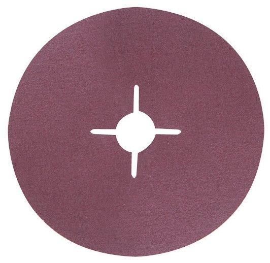 Шлифовальный круг Archimedes 91580 125 мм 1 шт