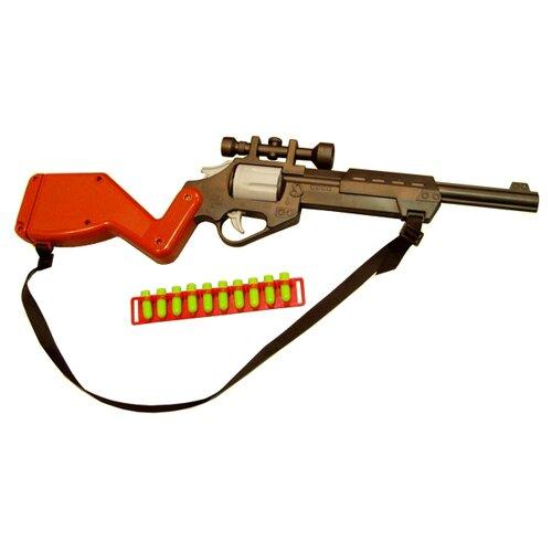 Купить Винтовка Форма (С-110-Ф), Игрушечное оружие и бластеры