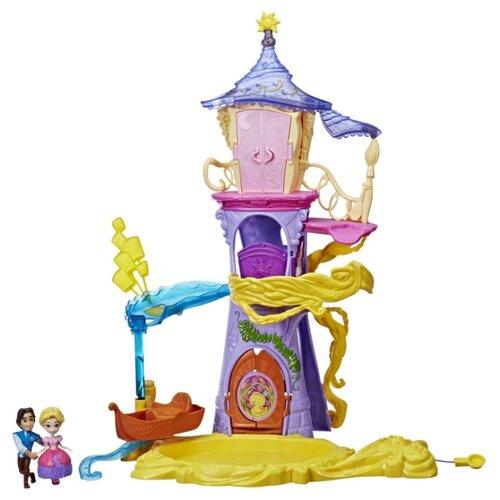Игровой набор Hasbro Disney Princess - Дворец Рапунцель E1700