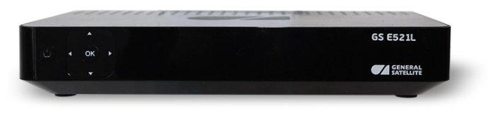 Спутниковый ресивер General Satellite GS E521L (Триколор ТВ Центр)