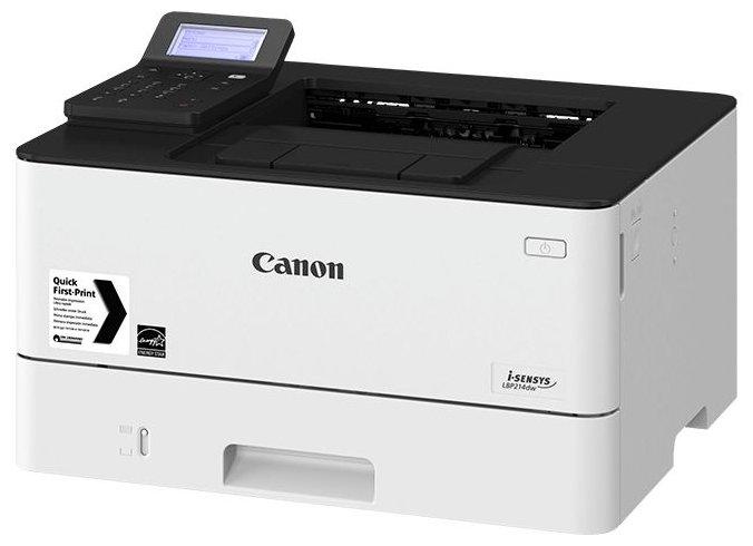 Canon Принтер Canon i-SENSYS LBP214dw