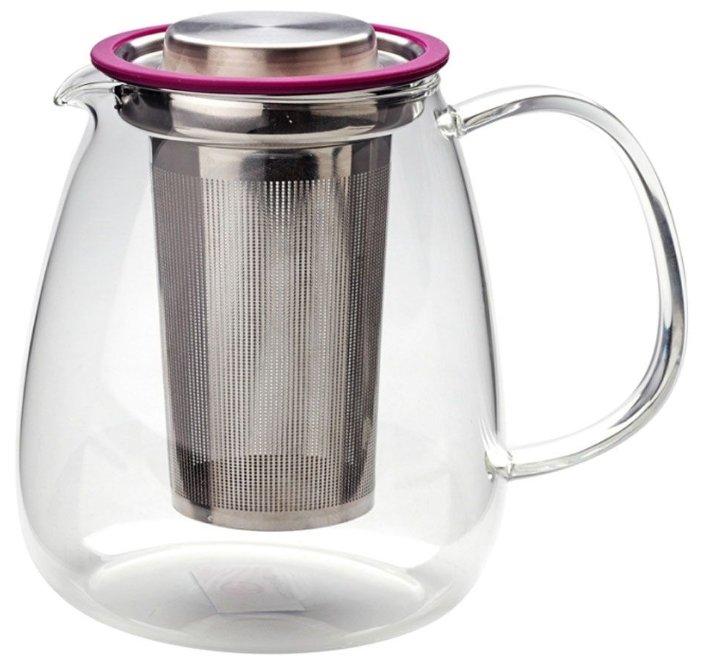 Augustin Welz Заварочный чайник из закаленного стекла 0,9 л
