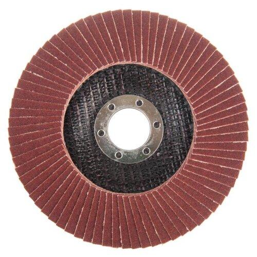 Лепестковый диск Vira 559025Диски и чашки шлифовальные<br>