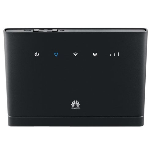 Wi-Fi роутер HUAWEI B315S черный
