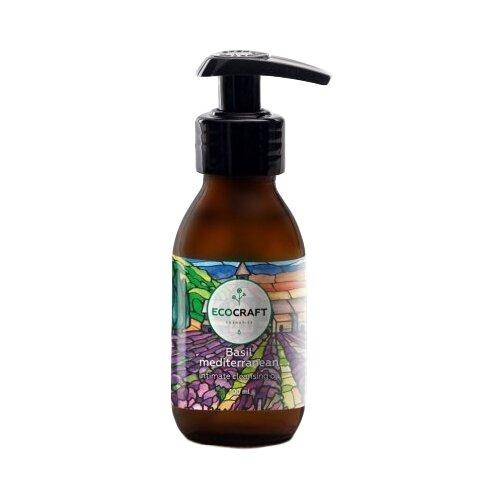 EcoCraft Гидрофильное масло для интимной гигиены Базилик средиземноморский, 100 мл