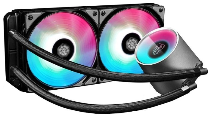 Deepcool Кулер для процессора Deepcool Castle 280 RGB