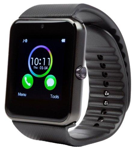 Детские умные часы Smart Baby Watch X с камерой (Зеленые)