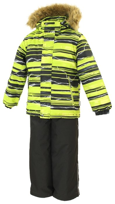 Комплект с брюками Huppa Dante 41930030-826