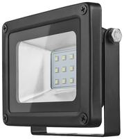 Прожектор светодиодный 10 Вт ОНЛАЙТ OFL-10-4K-BL-IP65-LED